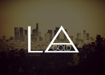 WELCOME TO LA GOLD RECORDS