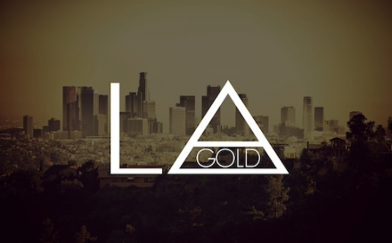 LA GOLD RECORDS