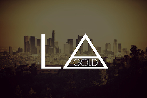 LA GOLD RECORDS - Online Recording Club