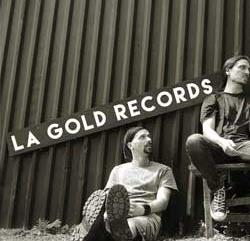 LA GOLD RECORDS