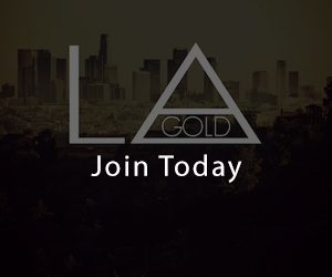 Join LA GOLD RECORDS