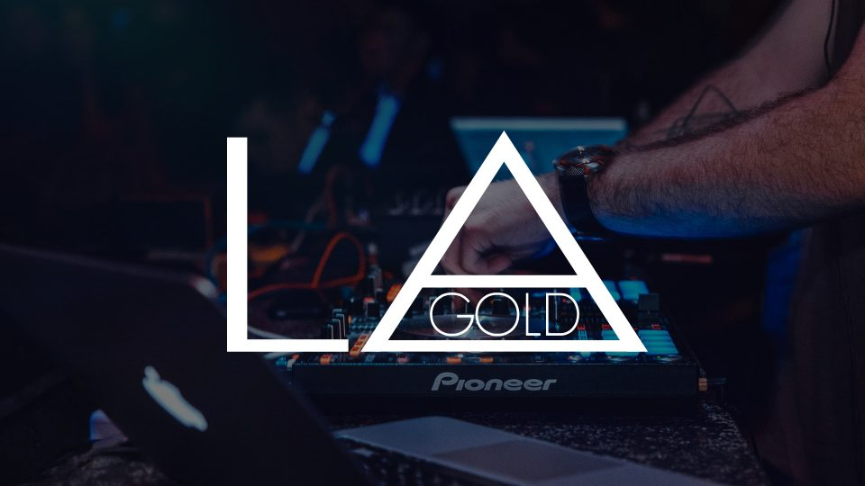 LA GOLD RECORDS - DJ - Events