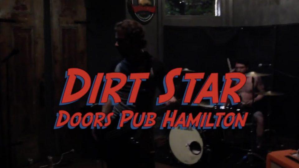 DirtStar - La Gold Records