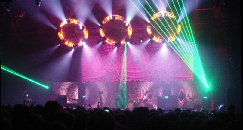 Tool Band Live New Album