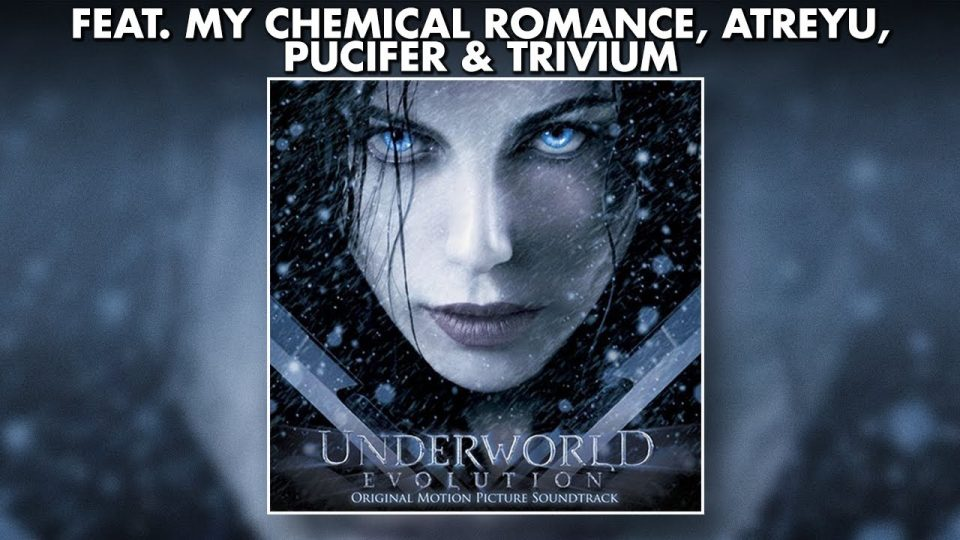 Underworld 2 Soundtrack