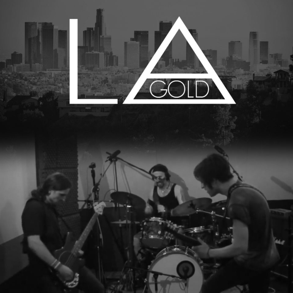 Recording Sessions | LA GOLD RECORDS